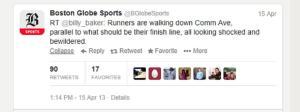 BMB, 114pm,RunnersDiverted,ShockedAndBewildered