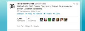 BMB, 145pm,BostonGlobeTollRises