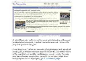 NewtownBeeShootingWebCaptureOn12-13-12