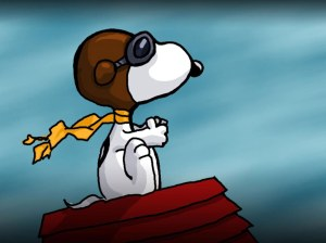 Snoopy-Aviador-HD-Wallpaper